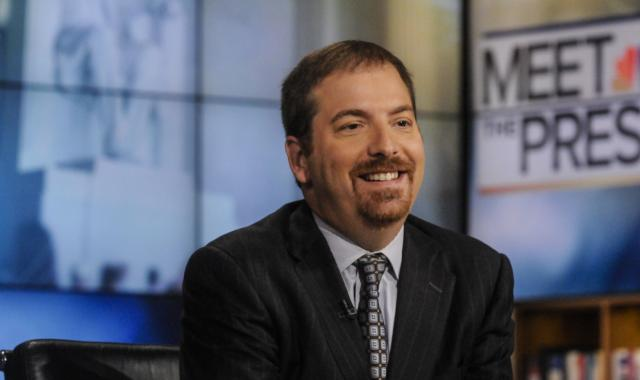 How Chuck Todd Hurts America