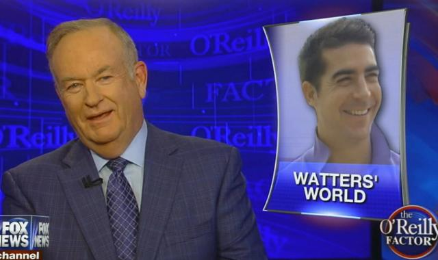 Bill O'Reilly Tries To Ambush Bernie Sanders And Fails