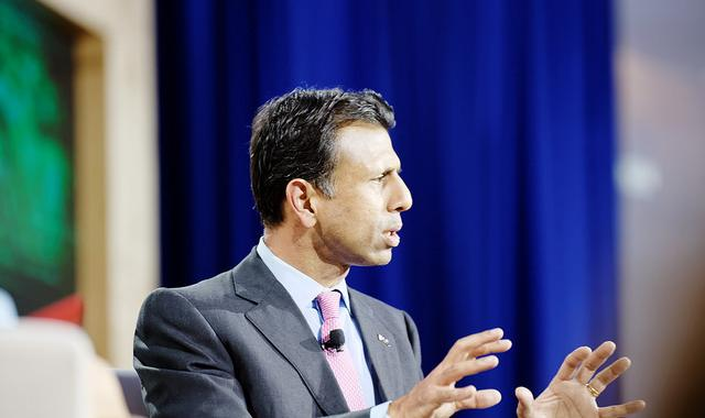 Bobby Jindal's Parent-Shaming Rant Is Disgusting