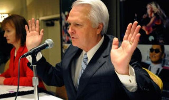 TN Lt. Governor Calls For Christians To Arm Themselves