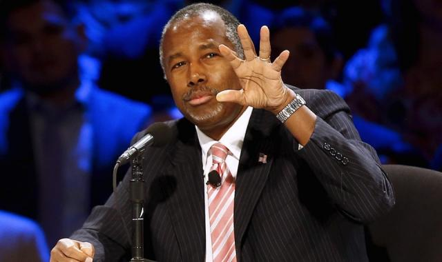Ben Carson Doesn't Want To Gut Medicare; He Wants To Kill It Entirely