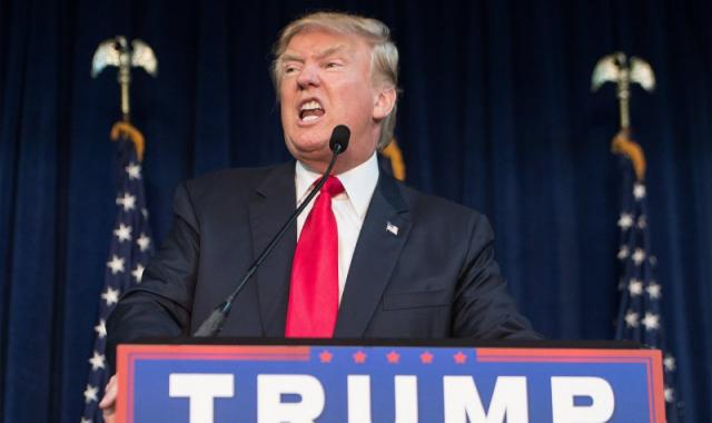 Trump: Ban All Muslims From Entering The United States