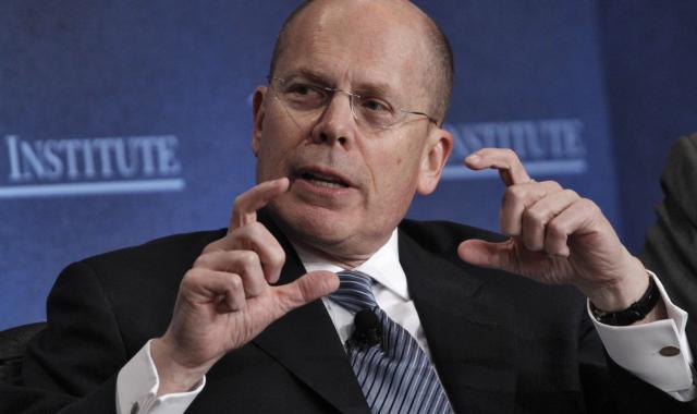 United Health CEO Regrets Entering ACA Exchanges