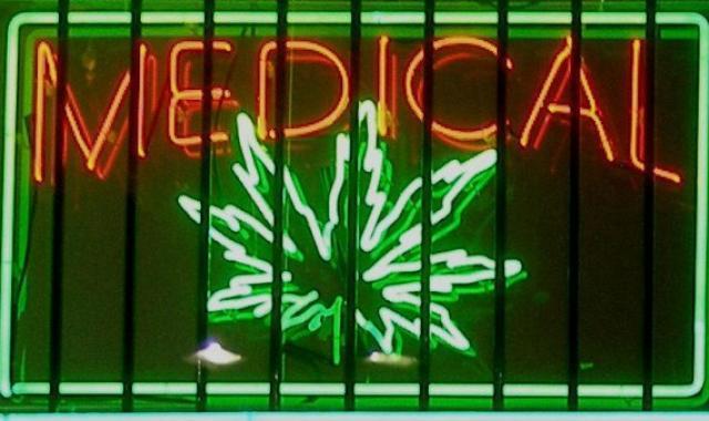 It's Coming: Kosher Marijuana