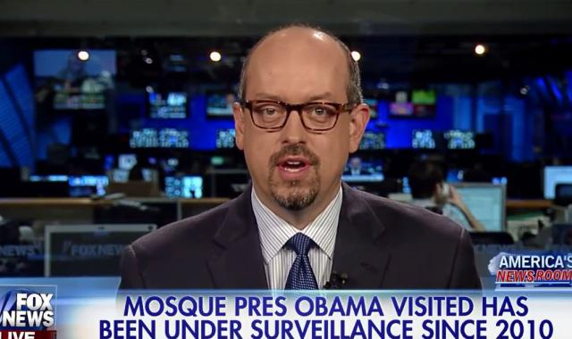 Fox Guest: Obama Has Made Islam The Faith Least Under Attack In America