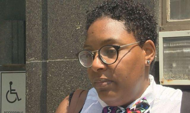 Judge Sentences Attorney To 5 Days In Jail For Wearing 'Black Lives Matter' Pin