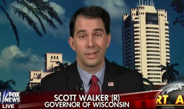 Walker: Milo, You're Always Welcome To Wisconsin!