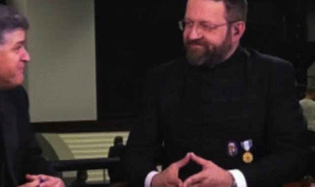 More Nazis In The White House? Sebastian Gorka May Make Three