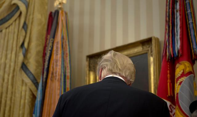 Yes, Indeed, You Can Indict The President
