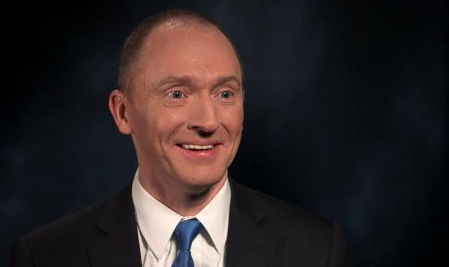 Guess Who Else Suddenly Remembers He Met With Russians? Carter Page