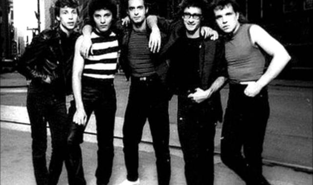 C&L's Late Nite Music Club With Donnie Iris And The Cruisers