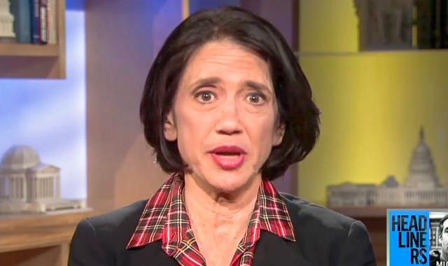 Jennifer Rubin: Trump Will Resign 10 Minutes Before End Of Term So Mike Pence Can Pardon Him