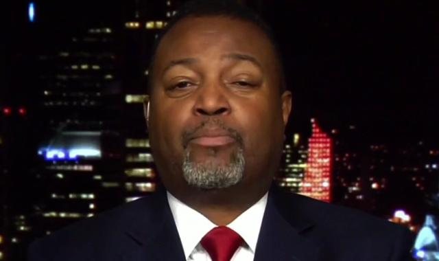 Malcolm Nance: 'Trump Dances On Russians' String'