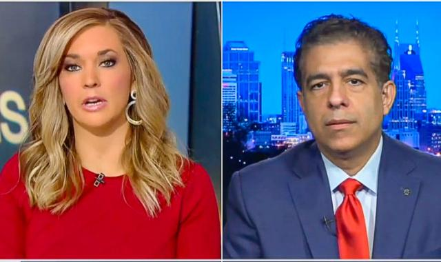 Fox News Host Accuses Women Of Having 'Recreational Abortions' If They Don't Let Fetuses Die In Womb
