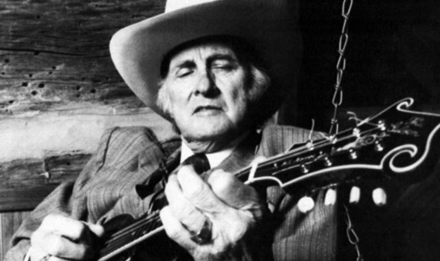 C&L's Late Nite Music Club With Bill Monroe And The Blue Grass Boys