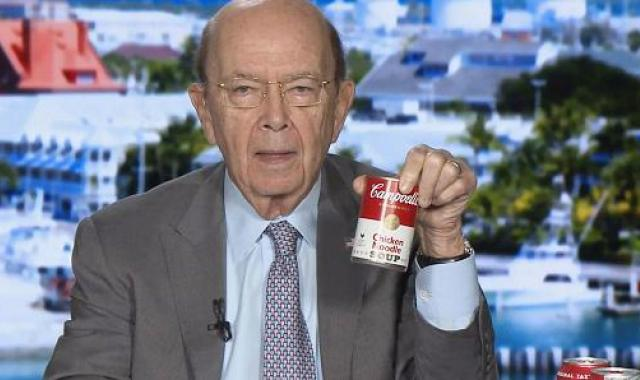 Wilbur Ross Loses In Court Over Census Citizenship Question