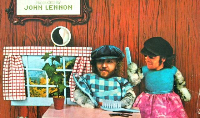 C&L's Late Nite Music Club With Harry Nilsson
