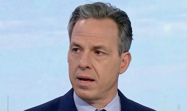 'It's Voter Discouragement': Jake Tapper Claims Trump Plot To Curb Dem Votes Is Not True 'Suppression'