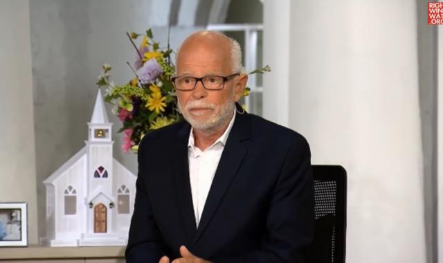 Jim Bakker Warns Christian Leaders, Politicians 'Will Be Murdered' If Trump Loses