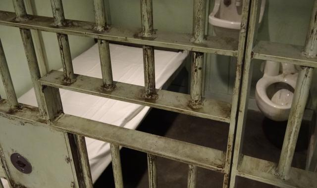 Who Is Responsible For An Inmate's Suicide?