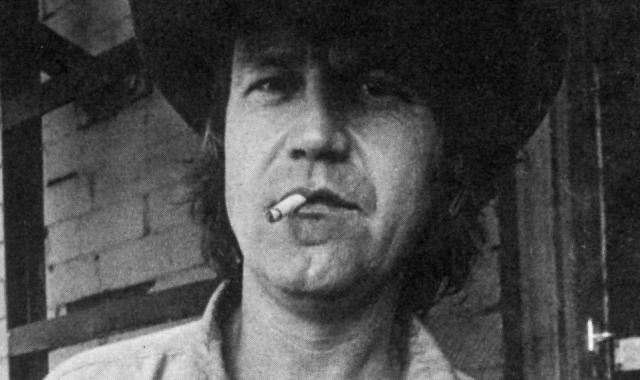 C&L's Late Nite Music Club With Billy Joe Shaver
