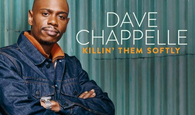 C&L's Sat Night Comedy Club With Dave Chappelle