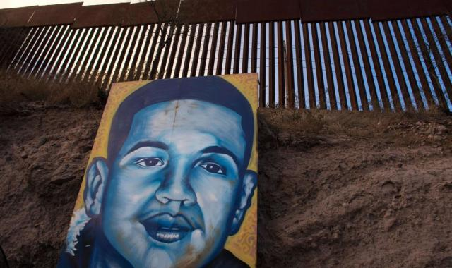 'Savages,' 'Subhuman': A Border Agent's Hateful Career And The Crime That Finally Ended It