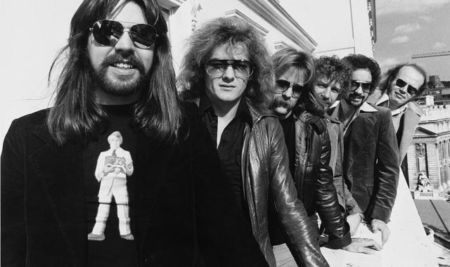 C&L's Late Nite Music Club With Bob Seger And The Silver Bullet Band