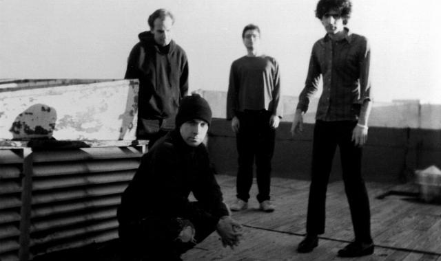 C&L's Late Nite Music Club With Fugazi