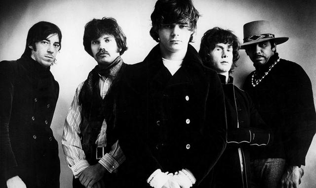 C&L's Late Nite Music Club With The Steve Miller Band
