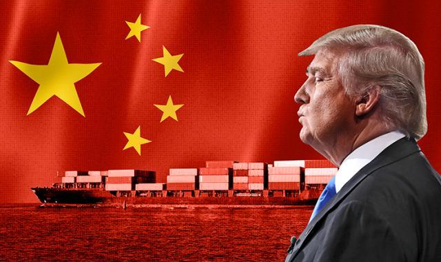 Trump's China 'Deal' May Be As Fake As His 'Border Wall'