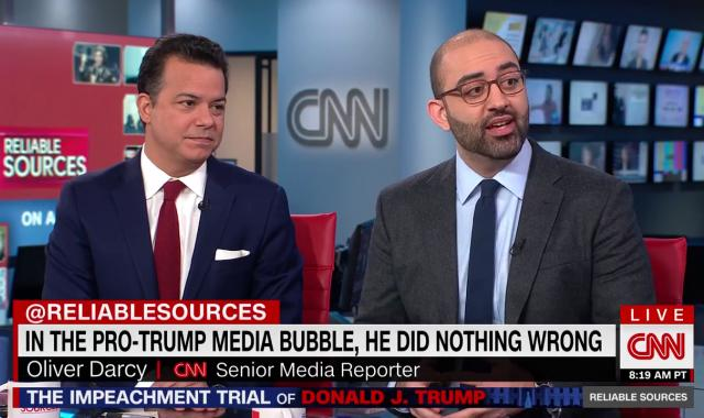 CNN's Oliver Darcy Shreds Fox's So-Called 'Straight News' Hosts