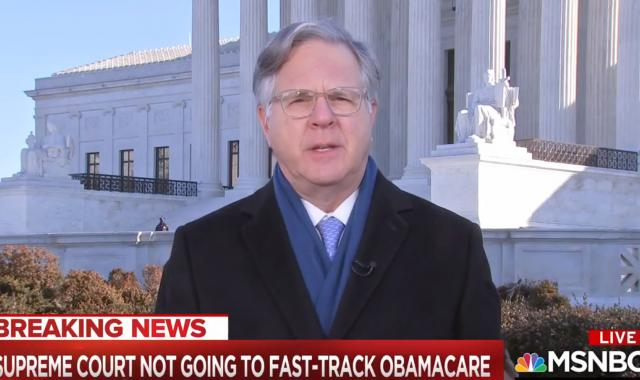 SCOTUS Punts On Obamacare; Trump Will Lie Again For 2020