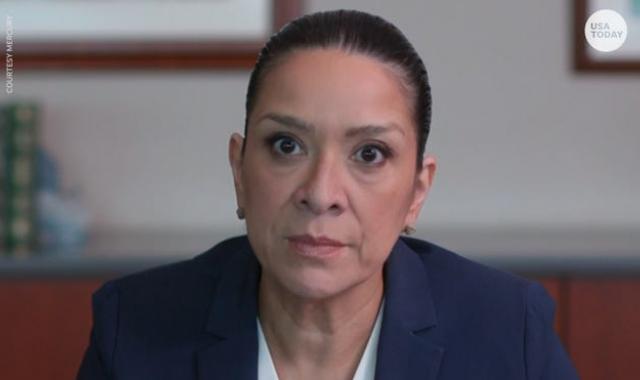 Judge Esther Salas Speaks Out After Son Killed, Husband Shot