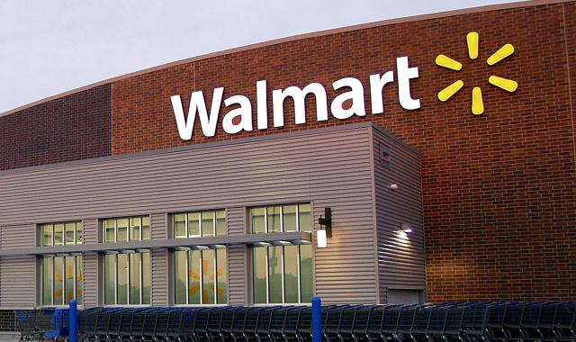 Walmart, McDonald's, Amazon, Dollar Tree, FedEx, Rely On Having Workers On SNAP And Medicaid