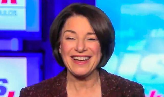 'Man, This Is Why Joe Biden Won': Amy Klobuchar Reacts To Rand Paul's Election Meltdown
