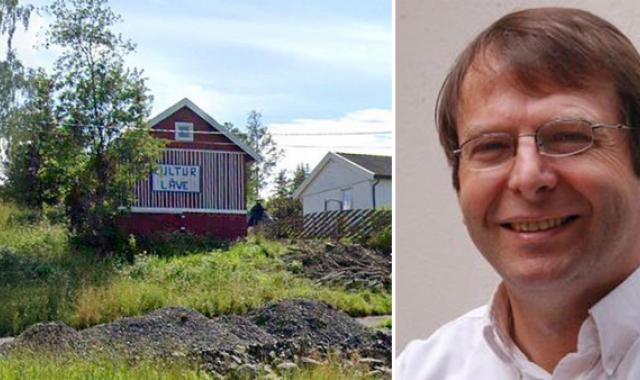 Prominent Norwegian COVID Denier Dies...from COVID