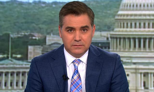Jim Acosta Bemoans The Cancel Culture Of Faux Outrage On Fox News