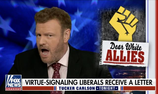 Punk'd: Fox Airs Deep-Faked Story Stoking White Resentment