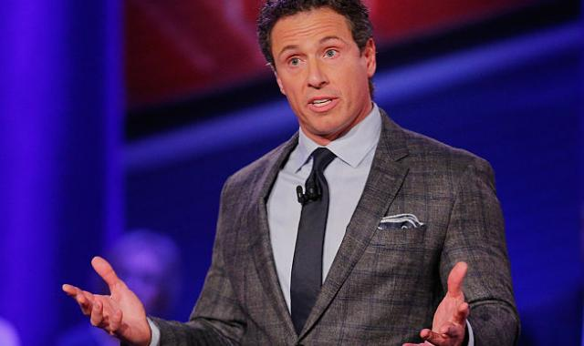 Chris Cuomo's Pathetic 'Apology' For Sexual Assault Was A Disgrace