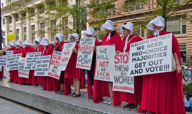 Texas Bill: Death Penalty For Women Who Have Abortions