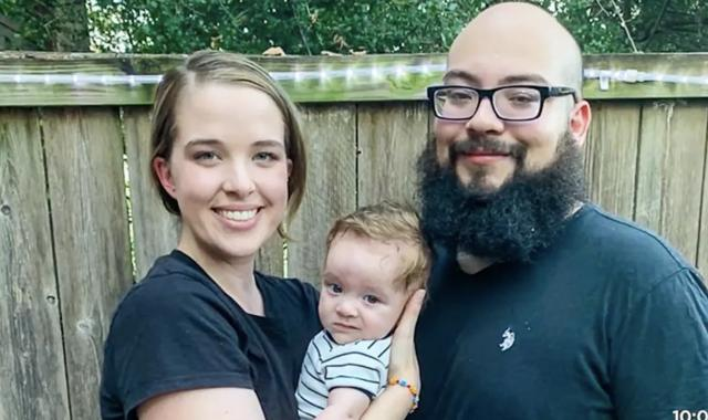 Texas Restaurant Throws Family With At-Risk Infant Out For Wearing Masks