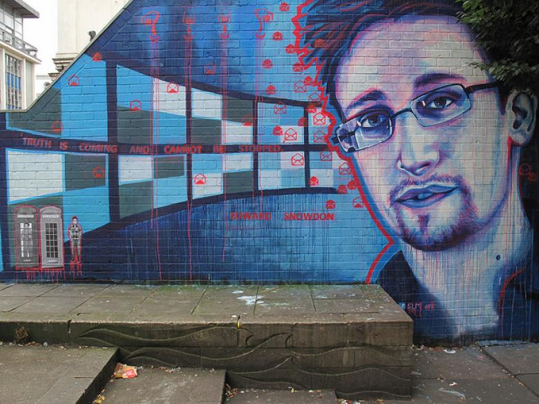 Is Clemency For Snowden Possible?