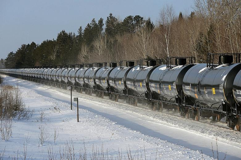 Canada Orders Reinforced Fuel Trains After Disaster