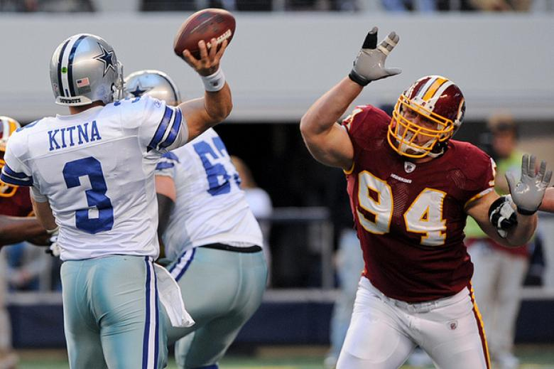 NFL Playoff Picture: With Tony Romo Hurting, Cowboys To Sign Quarterback Jon Kitna