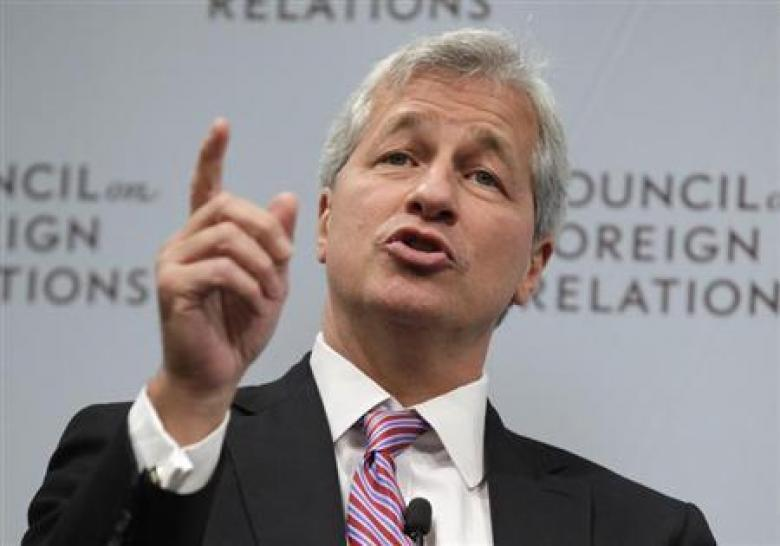 Could JPMorgan Chase CEO Jamie Dimon Face Jail Time?