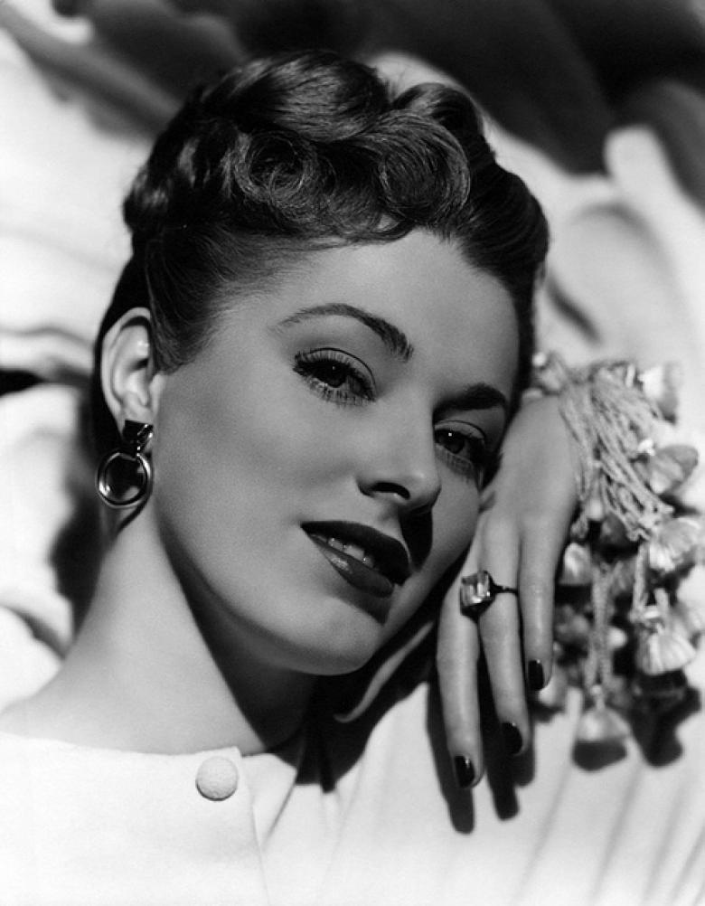 'The Sound Of Music' Actress Eleanor Parker Dead At 91