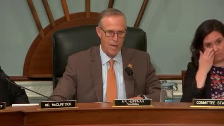 Must Watch: Dem Smacks Down Climate Denier Witnesses At Hearing