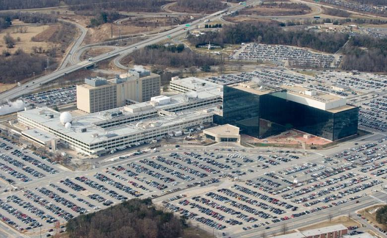 Bush-Appointed Judge Rules NSA Phone Program Unconstitutional