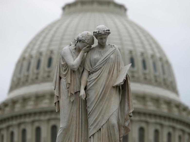 Congress Ends Least Productive Year In Recent History